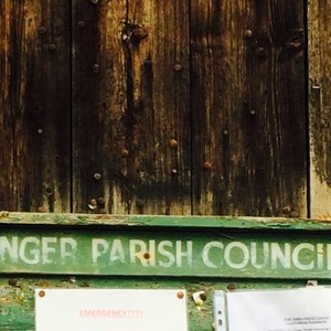 Abinger Parish Council South Ward