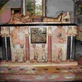 Tufton Tomb