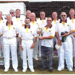 Oakley Bowling Club Other Outside Winners