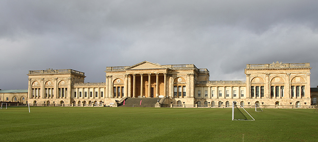 Photo of Stowe School