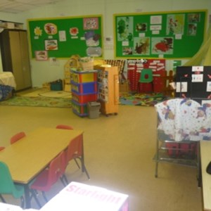 Acorns Nursery, St John's Centre