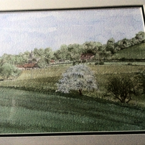 Hurstbourne Tarrant Parish Ibthorpe Art Group