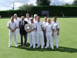 Wilstead Lawn Bowls Club About Us