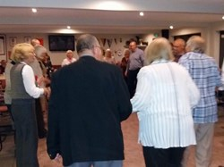 Whyte Melville Lawn Bowls Club Northampton Social Evenings