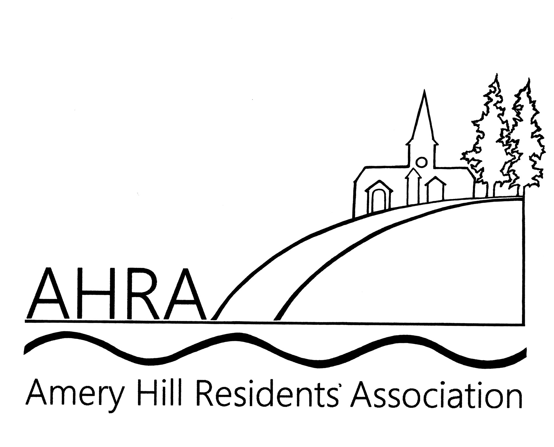 AHRA Amery Hill Residents' Association