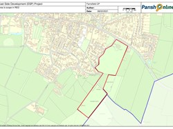 Farnsfield Parish Council East Side Project (ESP)