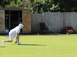 Bovey Tracey Bowling Club Club Final's Week-End Part Two
