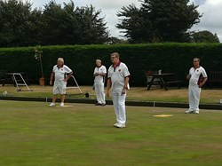 Henfield Bowls Club Gallery