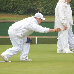 Wonersh Bowling Club Open Day Pictures 2015