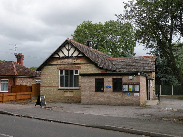 Cambridgeshire Clubs -...