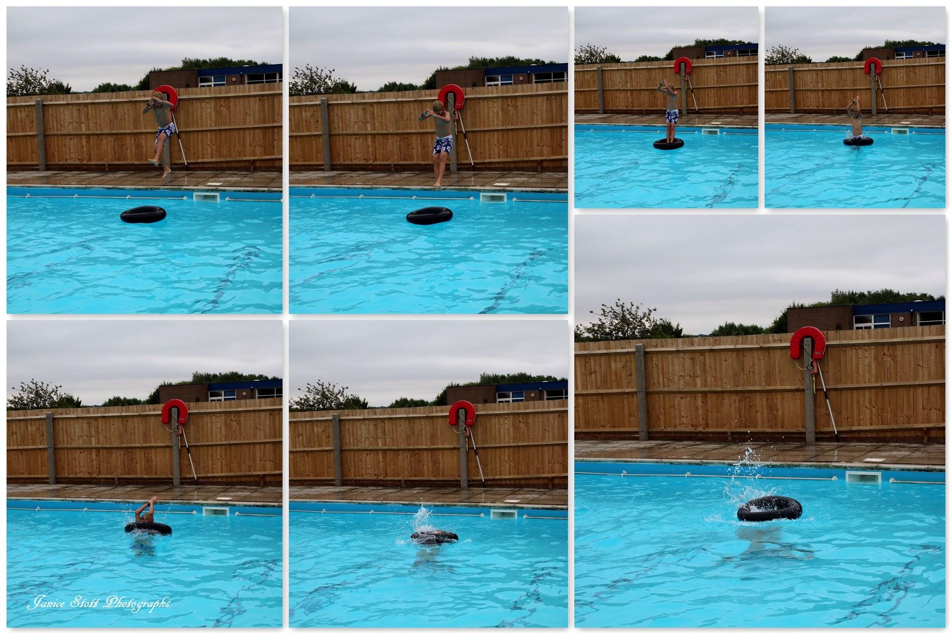 Photos of fun activities at overton pool lordsfield - Club mahindra kandaghat swimming pool ...
