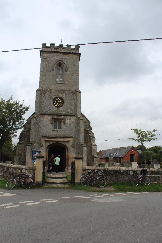 Your Church - Astley Parish Council - Astley Parish ...