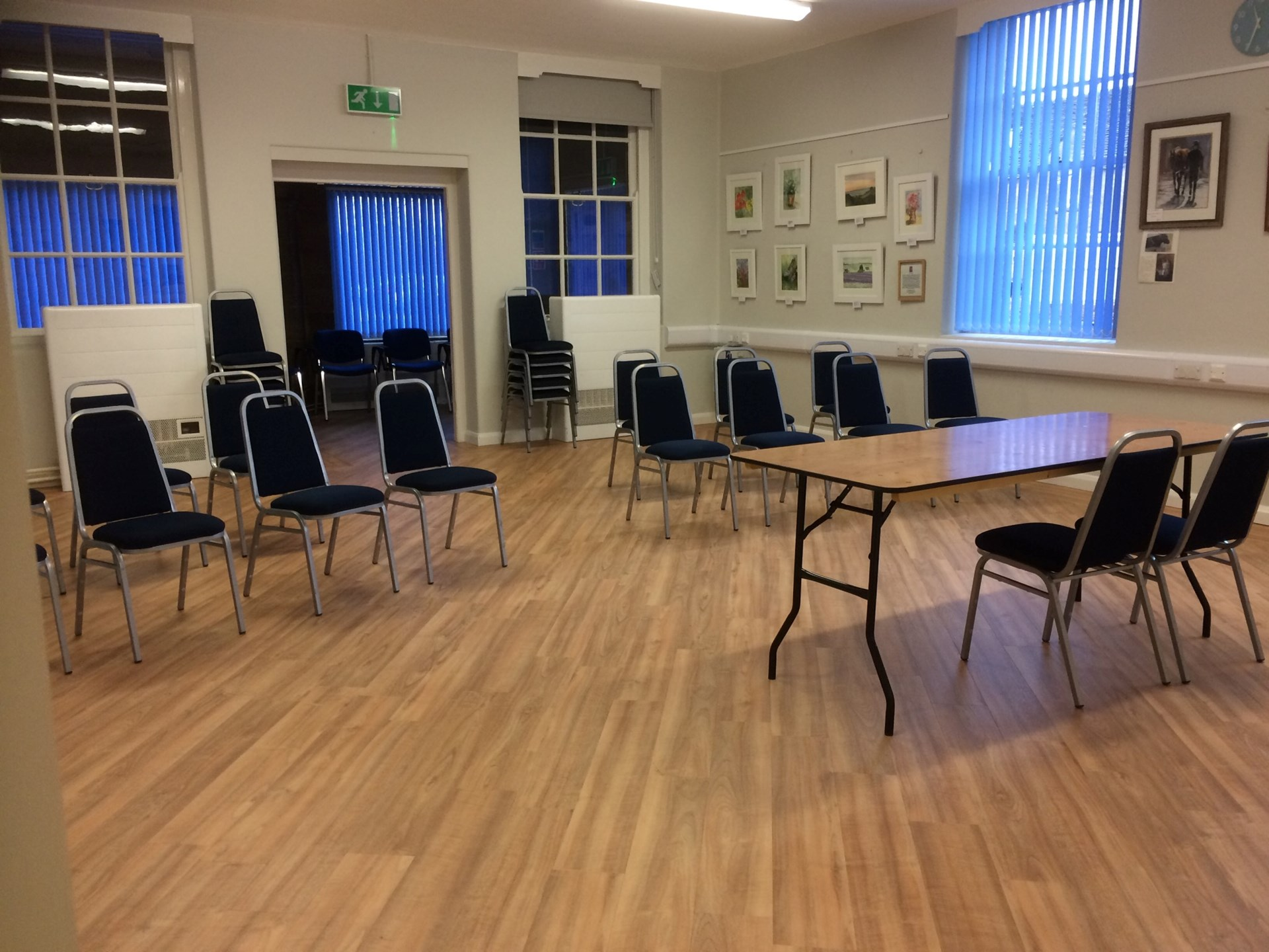 Bourton On The Water Parish Council Gmcc Room Hire