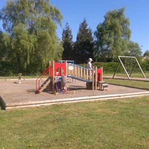 Harby Parish Council Harby Playing Field