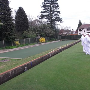 Bilton Bowling Club About Us