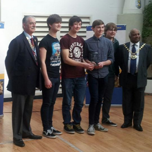 Youth and International Committee, Basingstoke Loddon Rotary