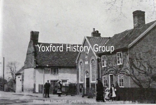 Yoxford Other Shops Part 3