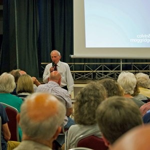 Boughton Monchelsea Parish Council Annual Parish Meeting