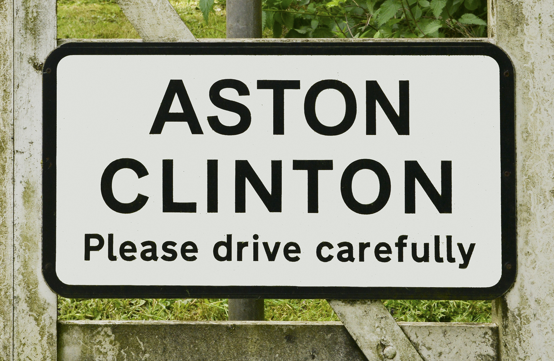 Aston Clinton Parish Council Speed Monitoring