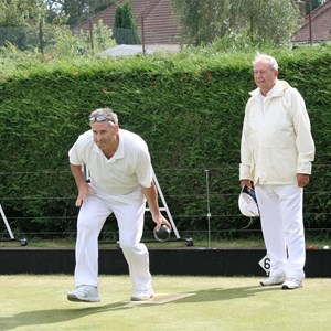 Kings Bowls Club Finals Day 2016