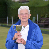 Ladies 2 Woods Singles-Jan Walby