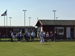 SOMERTON & DISTRICT BOWLS CLUB Gallery