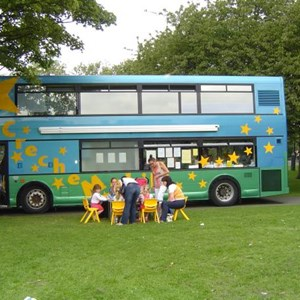 The Crèche Mobile Gallery