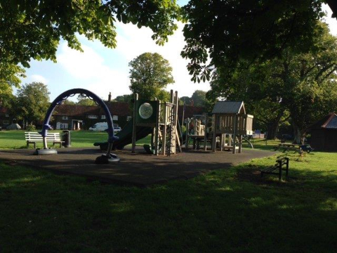 Ivinghoe Playground