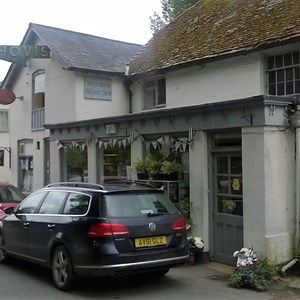 West Meon Stores