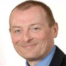 Cllr Chris Greenwood