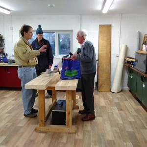York Mens Shed About Us
