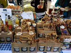 Our Markets, Herefordshire Farmers Market Association