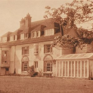 Hamble House early 1900s