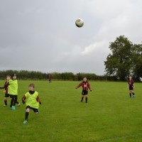 Under 12's, Kingsclere Youth Football Club