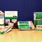 Various Printing Materials for Laverstoke Park Farm
