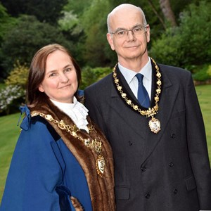 Bewdley Town Council Mayor's Diary