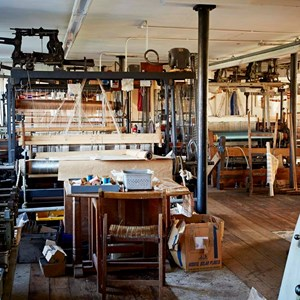 Whitchurch Silk Mill Galleries