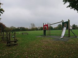 East Meon Parish Council Recreation Ground
