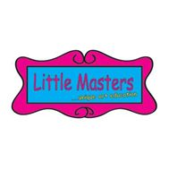 Little Masters Christmas Workshops
