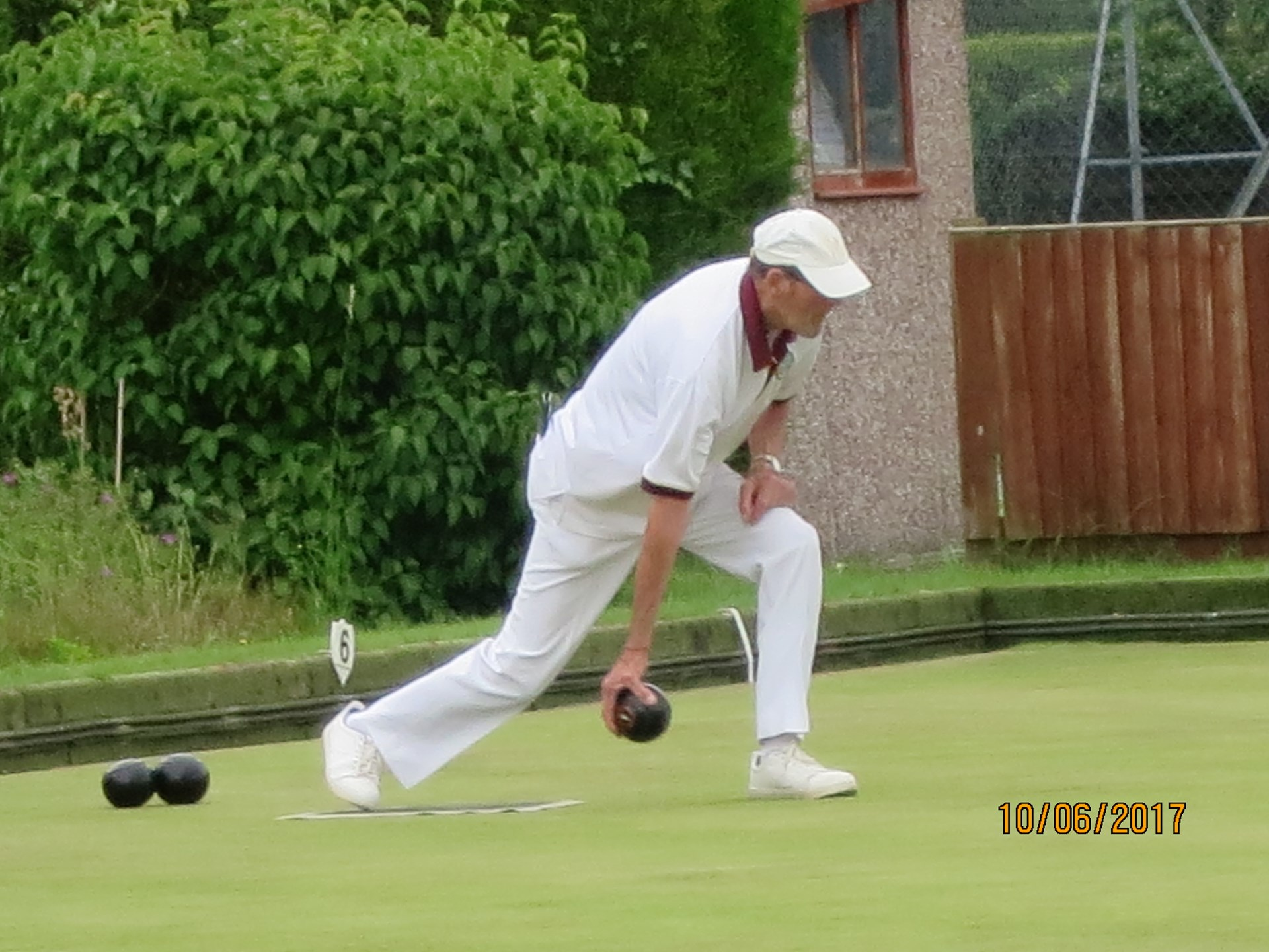 Sileby Bowls Club Club Officers