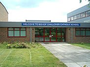 Bishop Challoner Catholic Secondary School