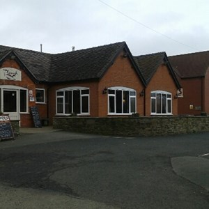 The Plough Inn Wistanstwo
