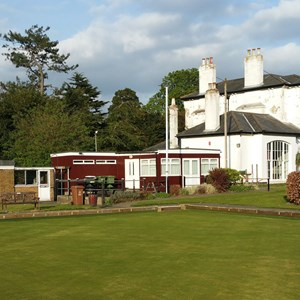 Manor House Bowls Club Gallery