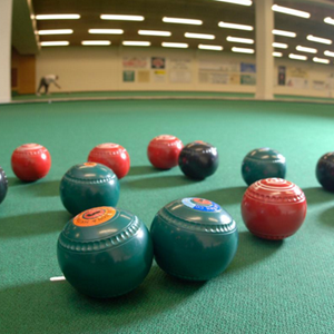 League Entries, Rushmoor Indoor Bowling Club