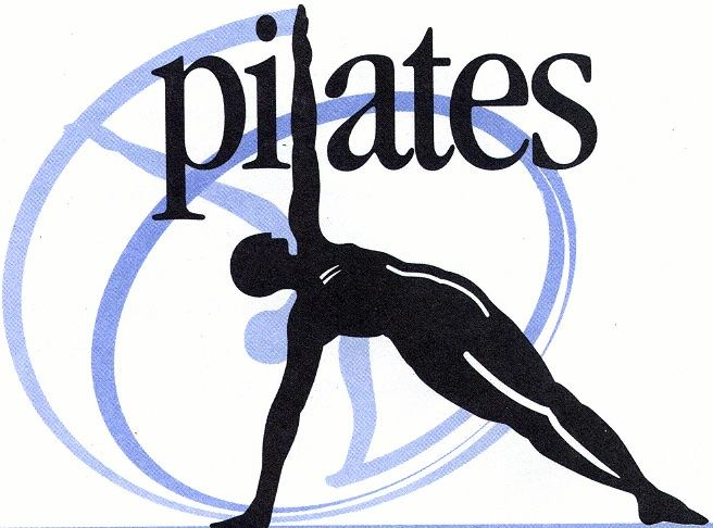 Pilates with Lee Caulfield