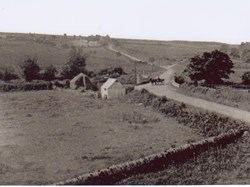 Lansdown-Fosseway Junction