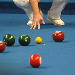 Leagues, Rushmoor Indoor Bowling Club