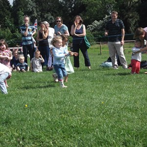 Bourton-on-the-Water Parish Council Family Fun Day