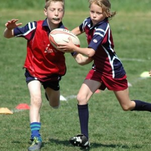 Minis, Overton Rugby Club