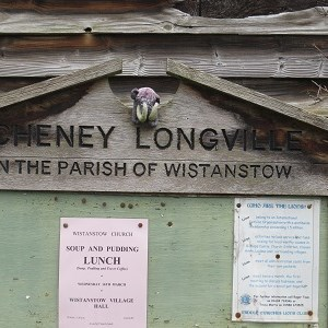 Wistanstow Parish Council Gallary